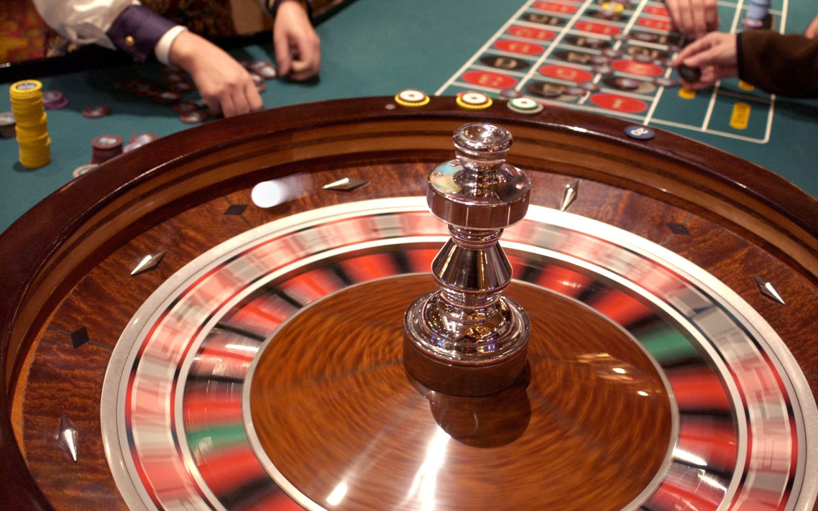Compare Casinos